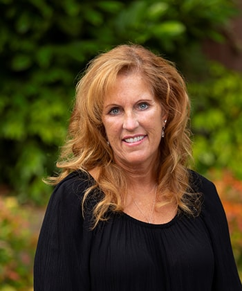 Profile photo of Dawn, our Financial Coordinator
