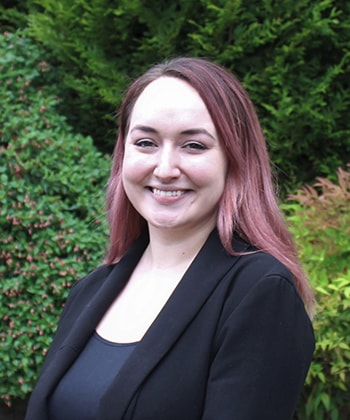 Profile photo of Eileen, our Patient Coordinator