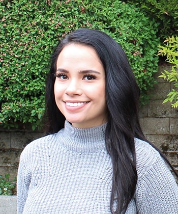 Profile photo of Shareen, our Orthodontic Assistant